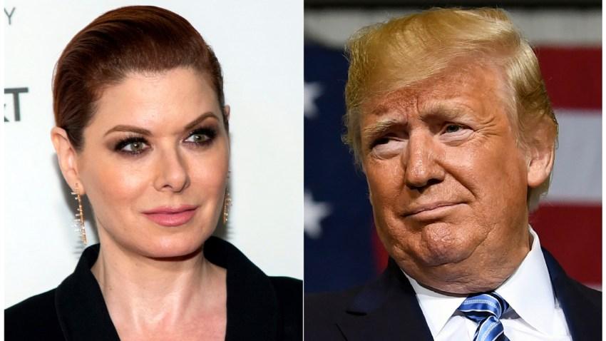 Trump-Messing