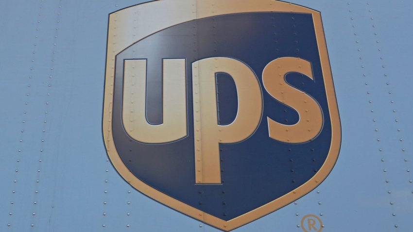 UPS Earnings