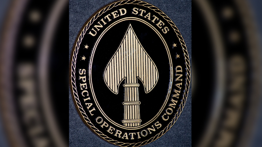 us special operations command generic 0724