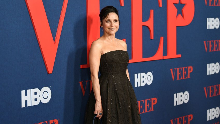 "APTOPIX NY Premiere of HBO's ""Veep"" Final Season"