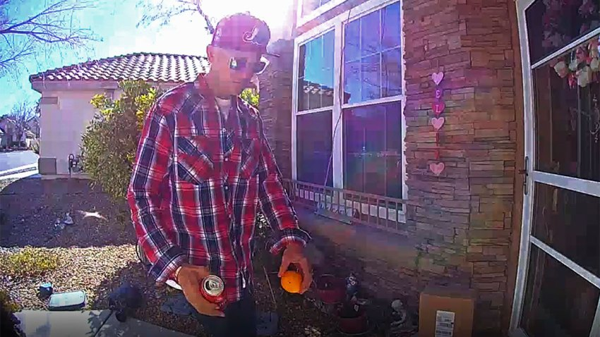 Package Thief Cancer Drug Stolen