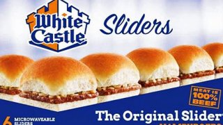 White Castle recall