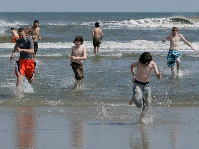 120608 Wildwood Beach