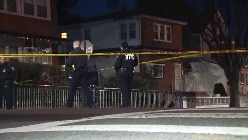 woman shot in car bronx 2 18