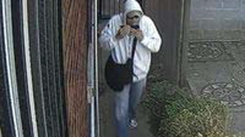 woodhaven home intruder