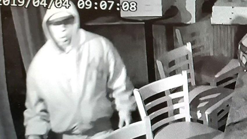 yankee robbery