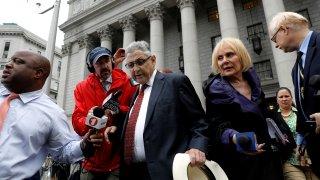 Former New York State Assembly Speaker Sheldon Silver Sentenced To Prison