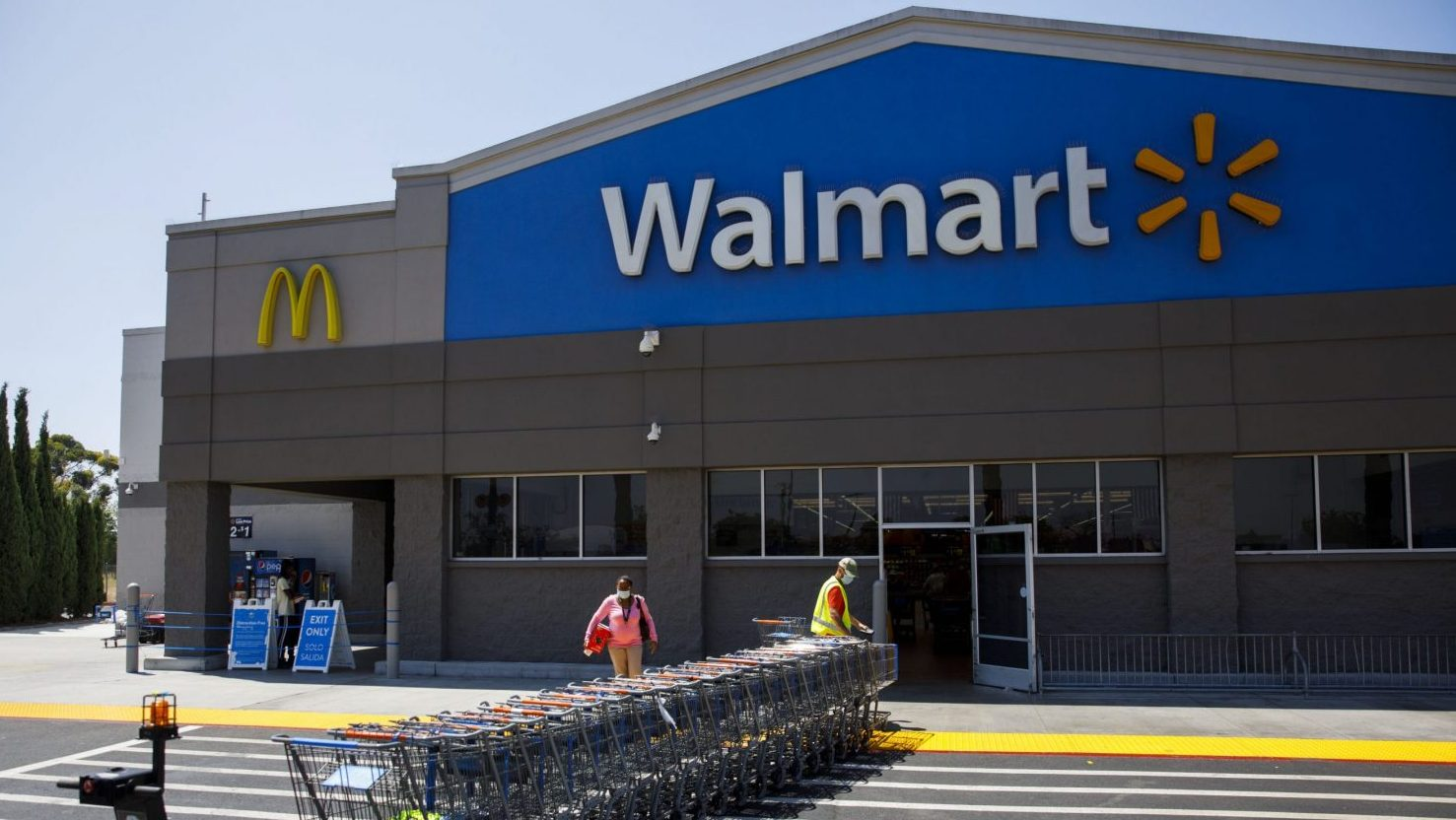 15 Years Later, Walmart to Launch Its Answer to Amazon Prime