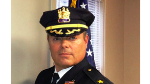 fanwood police department chief