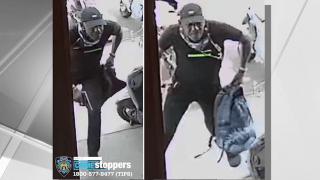 suspect flees scene of shooting at brooklyn bike store