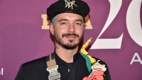 J Balvin Says He Is Recovering From the Coronavirus
