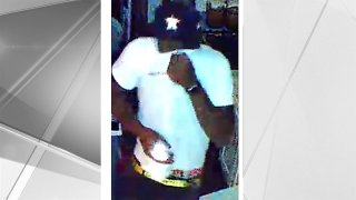 Brooklyn robbery suspect