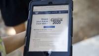 Census Bureau Adds Emails, Phone Calls to Door-Knocking