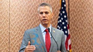 U.S. Representative Anthony Brindisi
