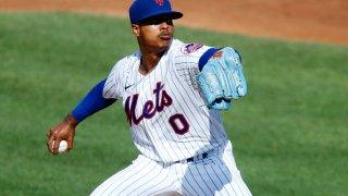 new york mets pitcher