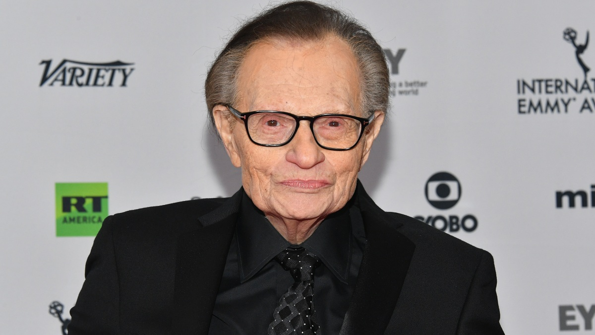 Larry King S Children Chaia And Andy Die Weeks Apart Nbc New York