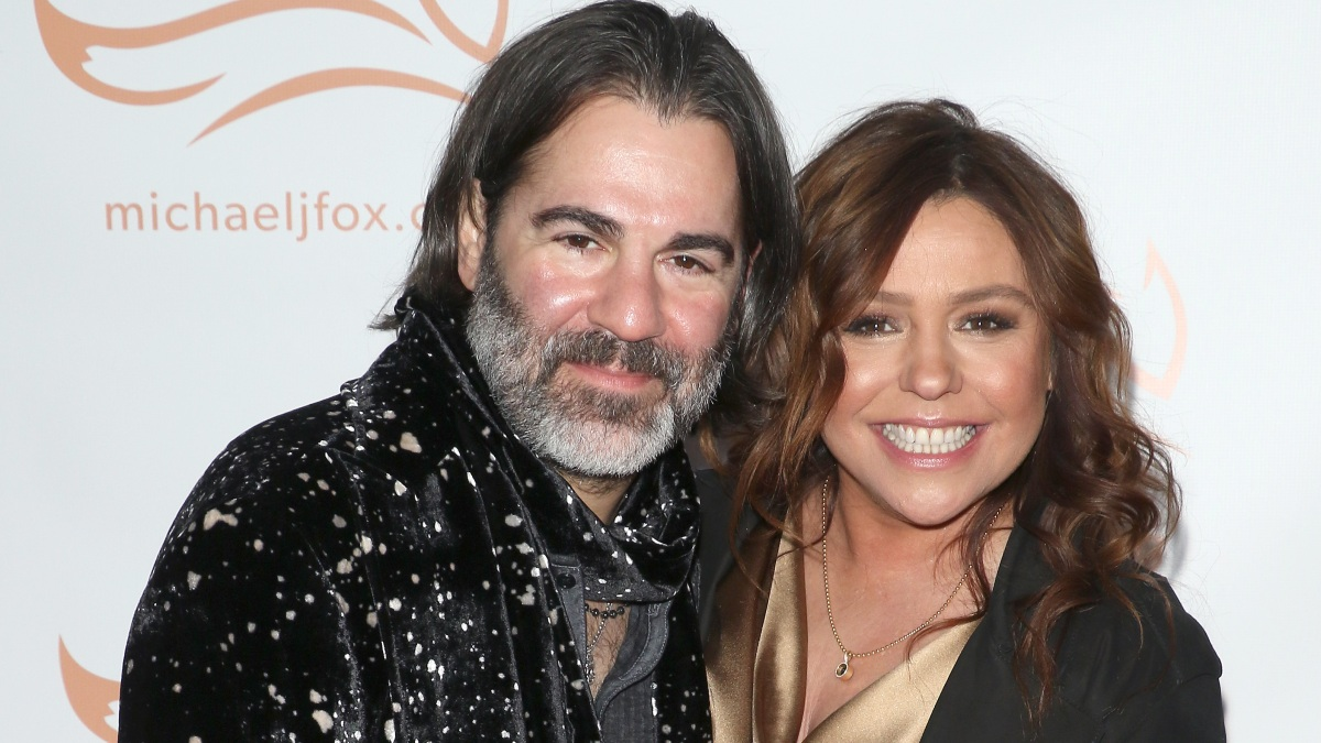 Rachael Ray and Her Husband 'Safe' After Fire Damages ...