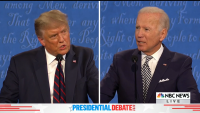 Trump Pushes Partisan Attacks on Hunter Biden