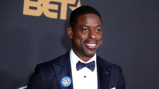 PASADENA, CALIFORNIA - FEBRUARY 22: Sterling K. Brown attends the 51st NAACP Image Awards, Presented by BET, at Pasadena Civic Auditorium on February 22, 2020 in Pasadena, California.