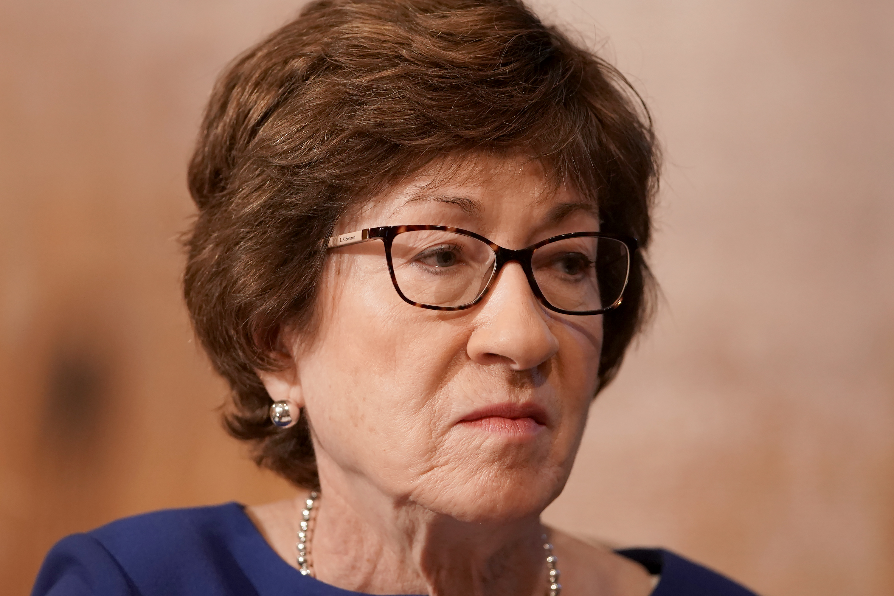 Why Susan Collins Losing Her Maine Senatorial Race Would Be a BFD – NBC New York