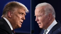 'Will You Shut Up, Man': Interruptions Abound in First Trump-Biden Debate