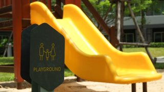 Generic playground