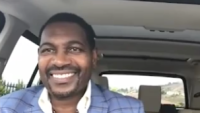 Catching Up With Mykelti Williamson