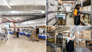 First Whole Foods Online-Only Store Opens up in Brooklyn