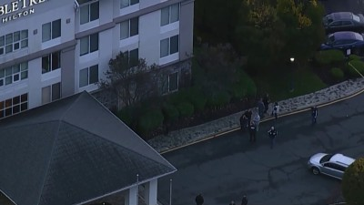 Suspect Shot at Rockland County Hotel Was Wanted for Federal Warrant