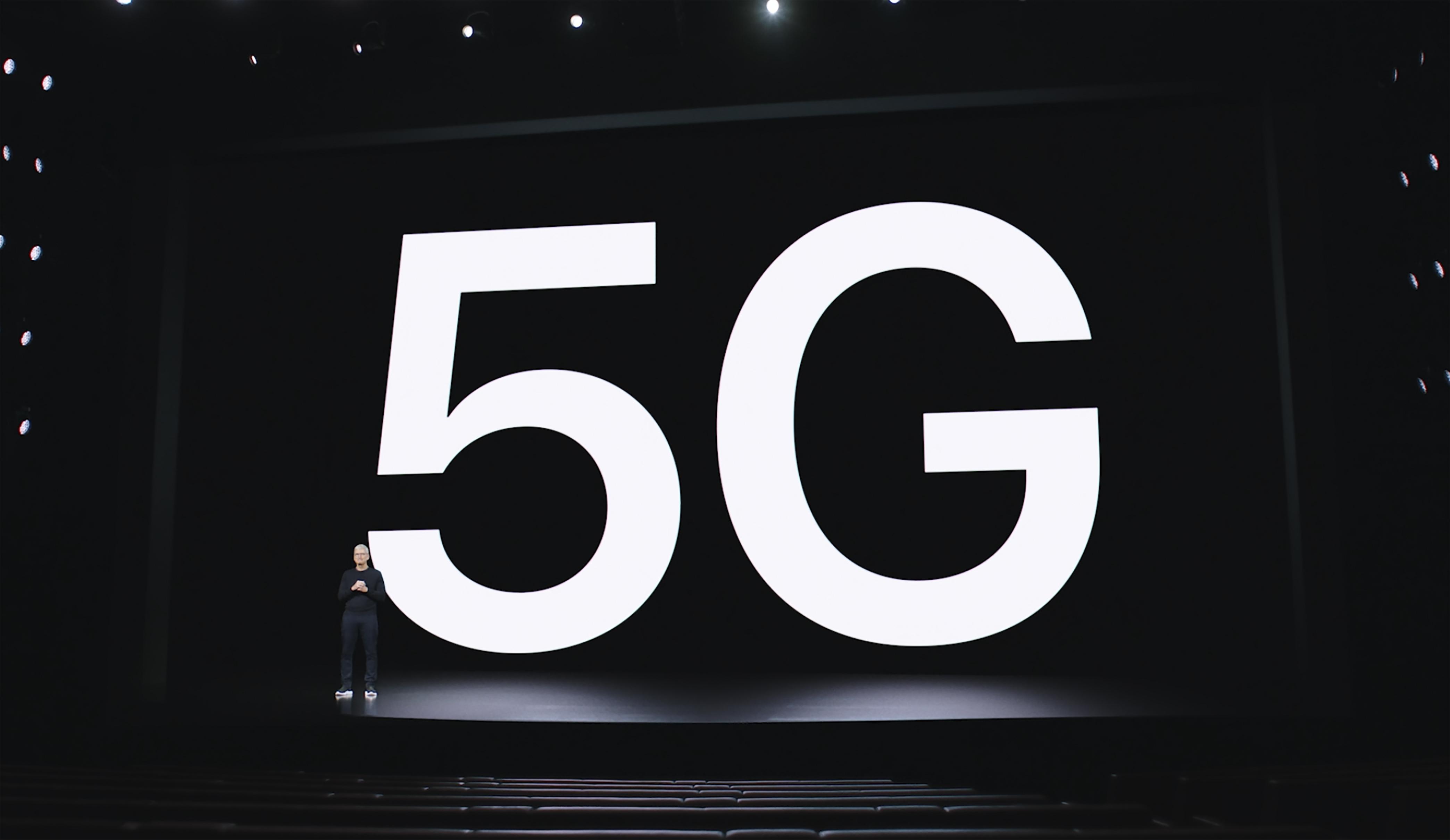AP Explains: The Promise of 5G Wireless – Speed, Hype, Risk