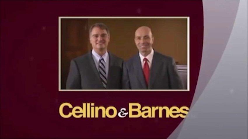 Cellino & Barnes commercial