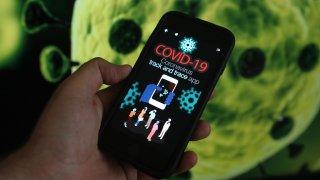Coronavirus - Sat May 30, 2020