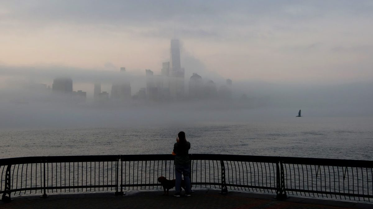 Heavy Rain From Zeta Heads to Tri-State Ahead of Season's Coldest Air, Possible Snow