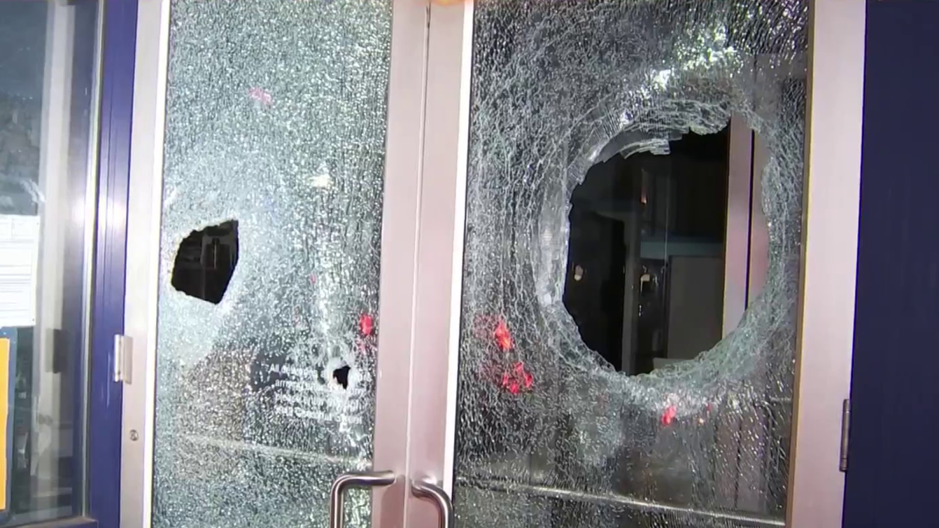 Violence Tears Through West Philadelphia, Other Neighborhoods After Deadly Police Shooting; 30 Officers Hurt – NBC New York
