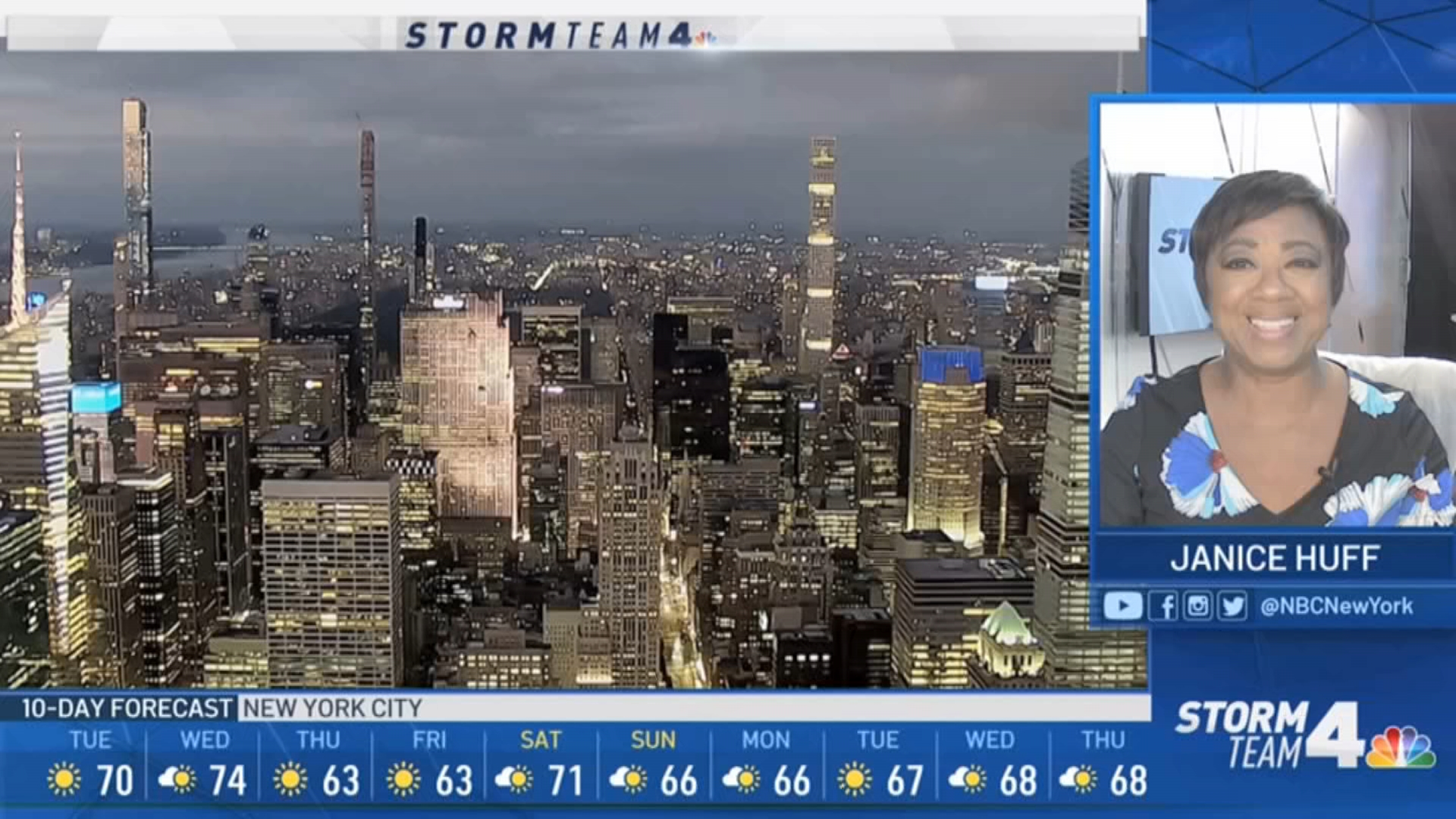 Weather Video