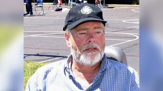 Long Island teacher Christopher Pendergast