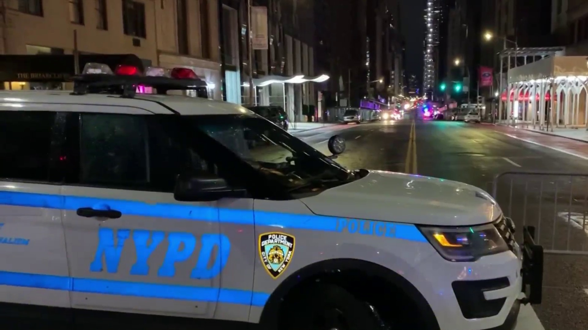 NYPD Investigates at Least 3 Mask-Related Attacks in One Week – NBC New York