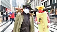 Al Roker Reunites With 'Butter Man' 1 Year After Their Thanksgiving Parade 'Feud'