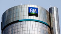 GM to Recall Some 2021 Cars for Faulty Air Bag Warning Light