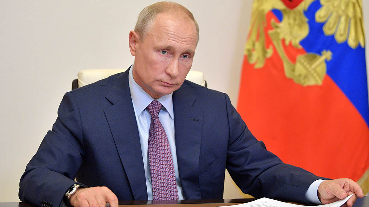 Russia Welcomes US Proposal to Extend Nuclear Treaty – NBC New York