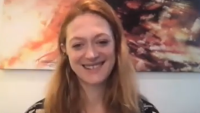 'The Dark and the Wicked' with Marin Ireland
