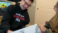 Stranger Hundreds of Miles Away Helps LI Mom Get Perfect Gift for Special Needs Son