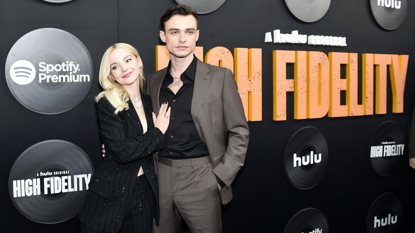 "Hulu's ""High Fidelity"" New York Premiere"