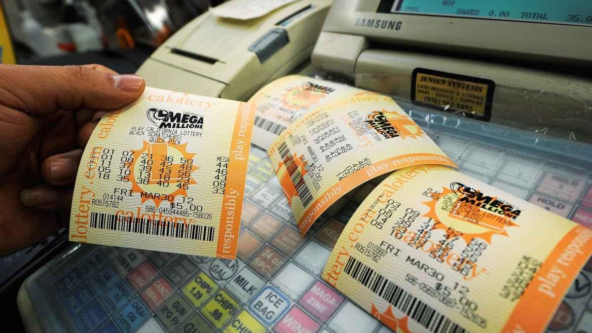 No More Puny Prizes: Mega Millions, Powerball Jackpots ...