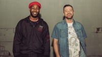 Ant Clemons on Performing 'Better Days' with Justin Timberlake During the Inauguration Special