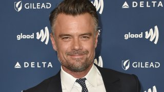In this March 28, 2019, file photo, Josh Duhamel attends the 30th Annual GLAAD Media Awards at Beverly Hills Hotel in Beverly Hills, California.