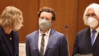 Actor Danny Masterson Pleads Not Guilty to Raping Three Women