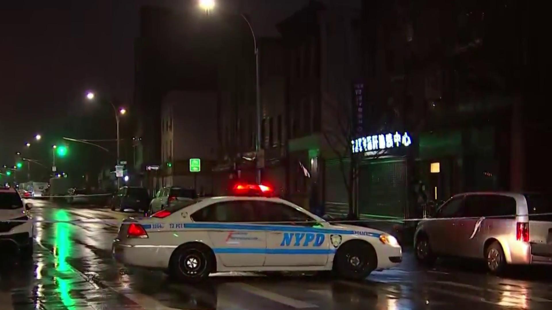 NYPD Arrests Suspect Who Killed Good Samaritan, Stabbed 3 at Alleged Gambling Den