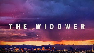 """This image released by NBC shows key art for the docuseries """"The Widower."""" """"Dateline NBC"""" is stretching its true crime franchise into a multi-part series. """"The Widower"""" is about a Las Vegas man who had four of his wives die under mysterious circumstances. It will debut on Feb. 18 and unfurl over five hours on three different nights."""