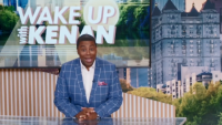 Kenan Thompson Goes Primetime